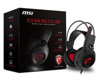 MSI DS502 černá (S37-2100910-SV1)