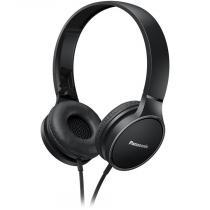 Panasonic RP-HF300E černá (RP-HF300E-K)