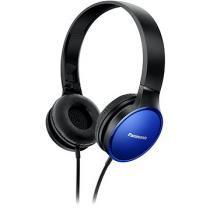 Panasonic RP-HF300E modrá (RP-HF300E-A)