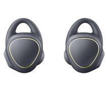 Samsung Gear IconX černá (SM-R150NZBAXEZ)