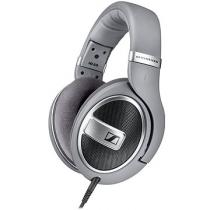 Sennheiser HD 579 stříbrno-šedá