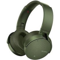 Sony MDR-XB950N1 zelená (MDRXB950N1G.CE7)