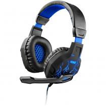 Yenkee YHP 3020 AMBUSH modrá