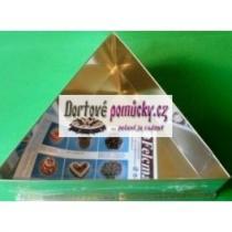 Felcman Trojuhelník malý - dortová forma