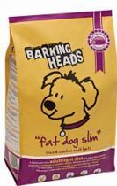 BARKING HEADS FAT DOG SLIM 18 kg