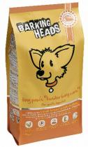 BARKING HEADS PROFESSIONAL SMALL BREED CHICKEN 12kg