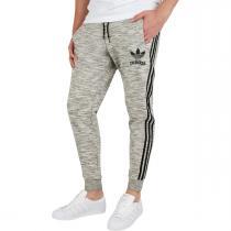 adidas Clfn Ft Pants šedá