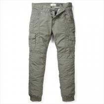 883 Police Ezra Mens Cargo Pants Green