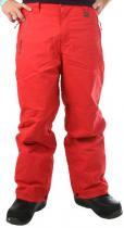 Billabong Snowboard Red červená