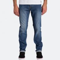 BILLABONG STRAIGHT FIFTY salty wash