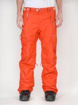 686 Authentic Smarty Tomato oranžová