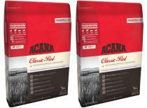 Acana Dog Classics Red 2x17 kg