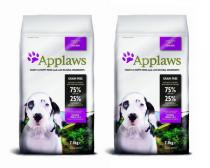 Applaws Dog Puppy Large Breed Chicken 2x7,5kg