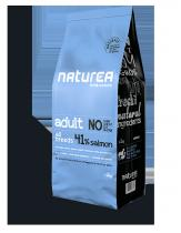 Naturea Naturals dog Adult Salmon 2kg