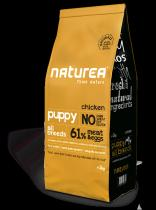 Naturea Naturals dog Puppy Chicken 2kg