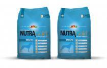 Nutra Gold Adult Dog 2x15kg