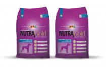 Nutra Gold Adult Large Breed 2x15kg