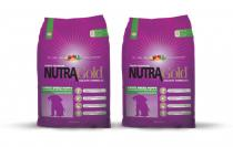 Nutra Gold Puppy Large Breed 2x15kg