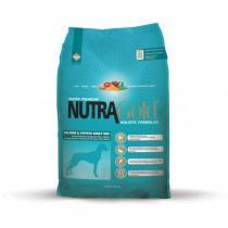Nutra Gold Salmon & Potato 15kg
