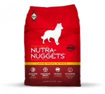 Nutra-Nuggets Lamb & Rice 15kg