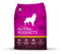 Nutra-Nuggets Lite & Senior 15kg