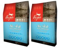 Orijen Dog 6 Fish 2x13 kg