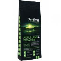 Profine Dog Adult Lamb & Potatoes 15kg