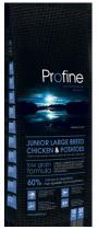Profine Dog Junior Large Breed Chicken & Potatoes 15kg