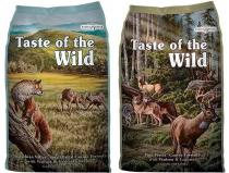 Taste of the Wild - Appalachian Valley SB + Pine Forest 2x13kg