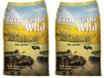 Taste of the Wild - High Prairie 2x13kg