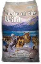 Taste of the Wild - Wetlands Wild Fowl 6kg