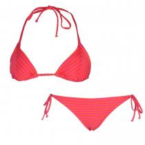Roxy Beach Cruise Bikini Orange/Berry
