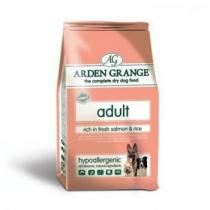 ARDEN GRANGE DOG ADULT SALMON 12kg