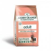 ARDEN GRANGE DOG ADULT SALMON 6kg