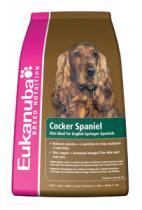 EUKANUBA DOG BN COCKER SPANIEL 2,5kg