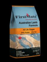 FirstMate DOG AUSTRALIAN LAMB 2,3kg