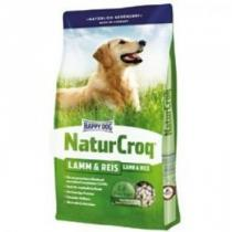 HAPPY DOG NATURCroq LAMM&REIS 15kg