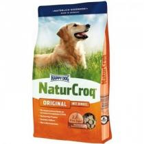 HAPPY DOG NATURCroq RIND&REIS 15kg