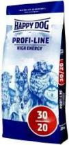 HAPPY DOG PROFI LINE 30/20 HIGHT ENERGY 20kg