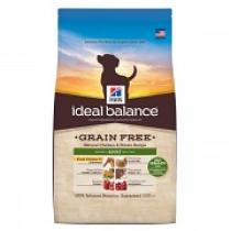 HILLS CANINE IDEAL B. ADULT NO GRAIN KUŘE+BRAMBORY 2kg