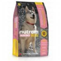 NUTRAM SOUND ADULT LAMB DOG 2,72kg