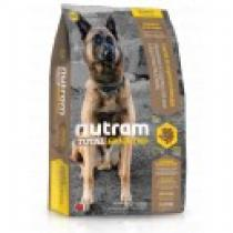 NUTRAM TOTAL GRAIN FREE LAMB, LEGUMES DOG 2,72kg