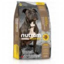 NUTRAM TOTAL GRAIN FREE SALMON, TROUT DOG 2,72kg