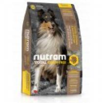 NUTRAM TOTAL GRAIN FREE TURKEY, CHICKEN, DUCK DOG 13,6kg