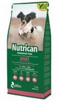 NUTRI CAN ADULT 15kg