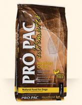 PRO PAC ULTIMATES DOG ADULT HEARTLAND CHOICE CHICKEN/POTATOES 12kg