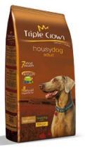 TRIPLE CROWN HOUSY DOG 20kg