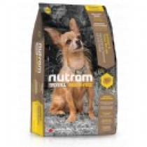 NUTRAM TOTAL GRAIN FREE SALMON, TROUT SMALL BREED DOG 6,8kg