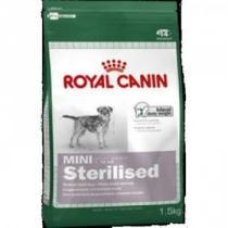 ROYAL CANIN MINI STERILISED 8kg