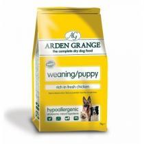 ARDEN GRANGE DOG PUPPY WEANING 2kg